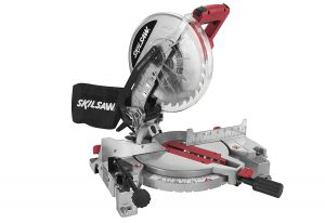 skil 10 in compound miter saw